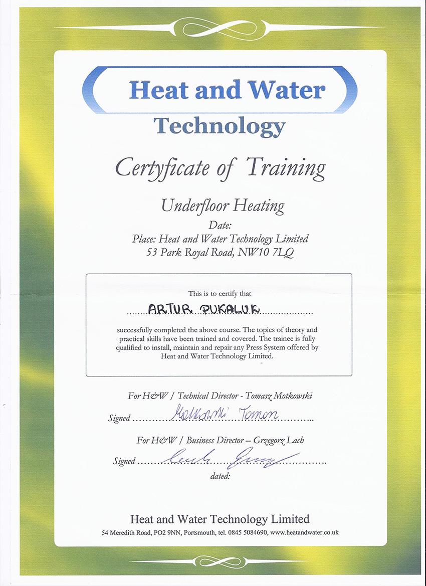 online certificates template